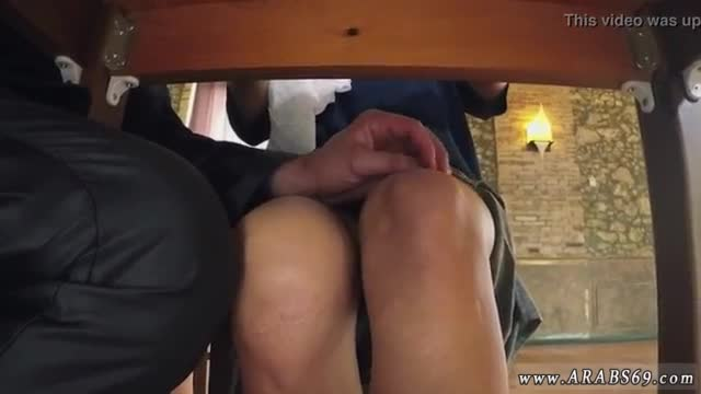 Lebanese arabic fucked xxx Hungry Woman Gets Food and Fuck