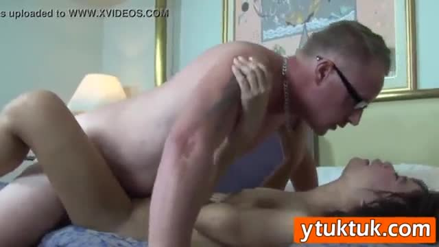 Stud picks up a hot Thai chick on a street and drills her tight pussy